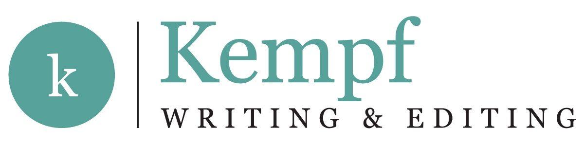 Kempf Writing & Editing, LLC